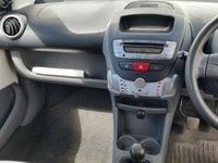 USED 2011 60 CITROEN C1 1.0 VTR 3d 68 BHP