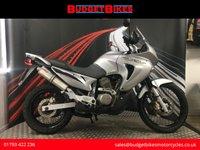 USED 2006 56 HONDA XL650 TRANSALP 647cc XL 650 V-6 TRANSALP