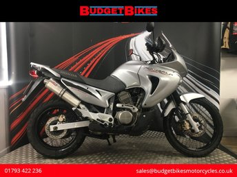 View our HONDA XL650 TRANSALP