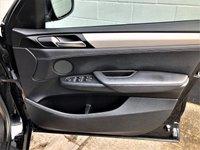 USED 2011 61 BMW X3 2.0 XDRIVE20D SE 5d 181 BHP