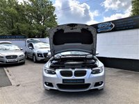 USED 2009 59 BMW 3 SERIES 2.0 320I M SPORT HIGHLINE 2d 168 BHP
