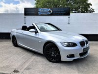 2009 BMW 3 SERIES 2.0 320I M SPORT HIGHLINE 2d 168 BHP £7990.00