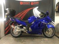 2003 HONDA CBR1100XX SUPER BLACKBIRD 1137cc CBR 1100 X-2  £3790.00