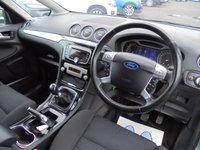 USED 2010 10 FORD S-MAX 2.0 TITANIUM TDCI 5d 138 BHP