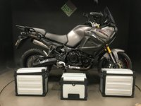 2013 YAMAHA XT 1200 Z SUPER TENERE 2013. FSH. 12K. FULL LUGGAGE. EXTRAS. TIDY BIKE £6995.00