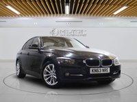 USED 2013 63 BMW 3 SERIES 2.0 318D SPORT 4d AUTO 141 BHP