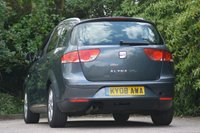 USED 2008 08 SEAT ALTEA XL 2.0 STYLANCE TDI DSG 5d AUTO 138 BHP FSH A/C DRIVES SUPERB VGC