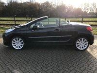 2011 PEUGEOT 207 1.6 HDI CC GT 2d 112 BHP £3995.00