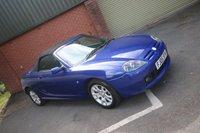 2005 MG TF 1.8 135 2d 135 BHP £1500.00