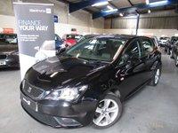 2014 SEAT IBIZA 1.4 TOCA 5d 85 BHP £5490.00