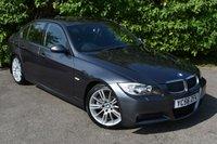 USED 2006 56 BMW 3 SERIES 3.0 330D M SPORT 4d 228 BHP