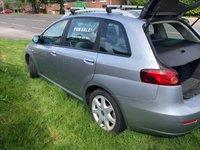 USED 2005 05 FIAT CROMA 1.9 JTD ELEGANZA MULTIJET 8V 5d 120 BHP CHEAP   Ideal run around car