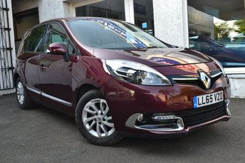 Used Renault cars in Inverkeithing from Robert Black and Son