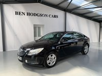 USED 2009 09 VAUXHALL INSIGNIA 1.8 EXCLUSIV 5d 140 BHP Only 62k Miles! Full service history!