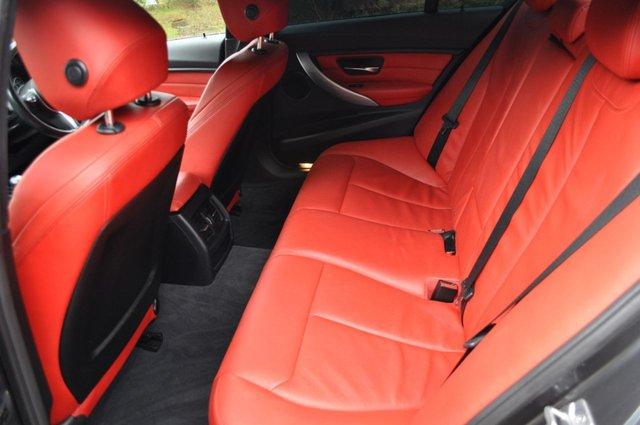 USED 2015 15 BMW 3 SERIES 2.0 320D M SPORT 4d 181 BHP M PERFORMANCE BODY KIT