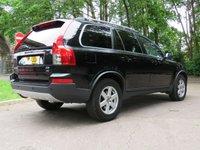 USED 2011 61 VOLVO XC90 2.4 D5 ACTIVE AWD 5d AUTO 200 BHP