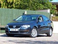 2007 VOLKSWAGEN PASSAT 2.0 TDI S 4d 138 BHP £2370.00