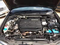 USED 2007 07 HONDA ACCORD 2.2 I-CTDI EXECUTIVE 5d 140 BHP TOW BAR AND ELECTRICS: