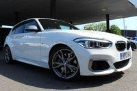 2017 BMW 1 SERIES 3.0 M140I 5d AUTO 335 BHP £20990.00