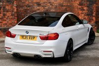 USED 2015 15 BMW M4 3.0 M DCT (s/s) 2dr **NOW SOLD*
