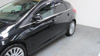 USED 2013 63 FORD FOCUS 1.6 TDCi Titanium X 5dr FULL S/H - 1 FORMER KEEPER