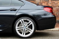 USED 2013 63 BMW 6 SERIES 3.0 640d M Sport Gran Coupe 4dr **SOLD AWAITING COLLECTION**