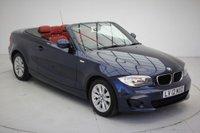 USED 2012 12 BMW 1 SERIES 2.0 118I ES 2d AUTO 141 BHP
