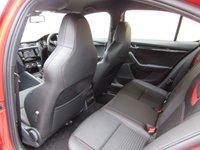 USED 2014 64 SKODA OCTAVIA 2.0 VRS TDI CR DSG 5d AUTO 181 BHP 1 PREV OWNER NICE IN RED
