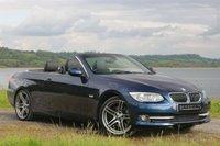 2010 BMW 3 SERIES 3.0 330D SE 2d AUTO 242 BHP £9990.00