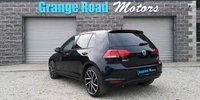 USED 2016 16 VOLKSWAGEN GOLF 1.6 MATCH EDITION TDI BMT 5d 109 BHP VRT PRICE FOR REPUBLIC OF IRELAND €2,602