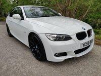 2009 BMW 3 SERIES 2.0 320I M SPORT HIGHLINE 2d AUTO 168 BHP £6995.00