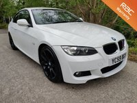 USED 2009 59 BMW 3 SERIES 2.0 320I M SPORT HIGHLINE 2d AUTO 168 BHP