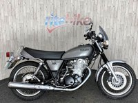 2016 YAMAHA SR400  SR 400 GOOD MILEAGE 1 OWNER FROM NEW 2016 65 £3490.00