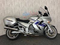 2009 YAMAHA FJR1300 FJR 1300 AS VERY CLEAN EXAMPLE WITH GRIP HEATERS 2009 09 £4990.00