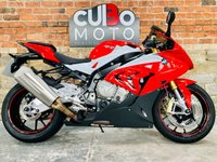USED 2016 16 BMW S1000RR Sport ABS DTC One Owner From New