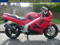 USED 1998 HONDA VFR 0.7 VFR750F-L 1d  Part Ex Bargain, Nice Condition, Pssible Future Classic, Rides Very Well