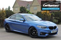 USED 2015 64 BMW 2 SERIES 2.0 220D M SPORT ACTIVE TOURER 5d 188 BHP