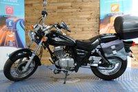 2011 SUZUKI MARAUDER 125 GZ 125 - Low miles £1995.00