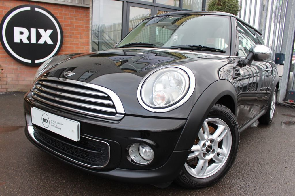Used MINI HATCH ONEfor sale