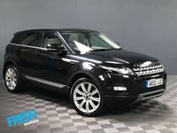USED 2012 12 LAND ROVER RANGE ROVER EVOQUE 2.2 SD4 PRESTIGE LUX AUTO * 0% Deposit Finance Available