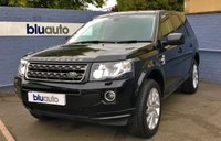 USED 2014 64 LAND ROVER FREELANDER 2.2 TD4 SE TECH 5d 150 BHP Immaculate Condition... Full LR History, Massive Specification......