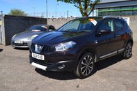 USED 2011 61 NISSAN QASHQAI 1.5 N-TEC DCI 5d 110 BHP Finance & Warranty Available!!