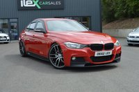 2012 BMW 3 SERIES 2.0 320D EFFICIENTDYNAMICS 4d 161 BHP £9650.00