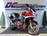2007 HONDA CB1300 SA-7 1284cc   £4995.00
