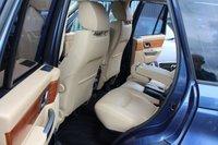 USED 2011 51 LAND ROVER RANGE ROVER 4.4 TDV8 VOGUE 5d AUTO 313 BHP