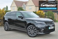 USED 2018 18 LAND ROVER RANGE ROVER VELAR 0.0 R-DYNAMIC SE 5d AUTO 238 BHP