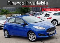 USED 2013 63 FORD FIESTA 1.5 ZETEC TDCI 5d 74 BHP ZERO TAX & GREAT FUEL ECONOMY