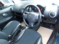 USED 2013 13 NISSAN NOTE 1.4 N-TEC PLUS 5d 88 BHP ++LOW MILEAGE CAR COMES WITH A FREE 12 MONTHS AA BREAKDOWN COVER++