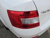 USED 2013 13 SKODA OCTAVIA 2.0 ELEGANCE TDI CR 5d 148 BHP