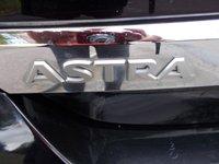 USED 2008 08 VAUXHALL ASTRA 1.4 SXI 3d 90 BHP ++LOW MILEAGE++